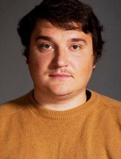 Actor Ivan Trus, filmography.