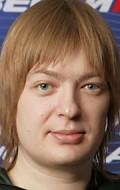 Actor, Producer, Voice Pyotr Ivaschenko, filmography.