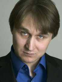 Actor, Voice Vitaliy Grebennikov, filmography.
