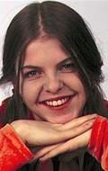 Actress Aranzazú Yankovic, filmography.