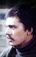 Actor Aare Laanemets, filmography.