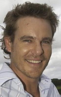 Actor Aaron Jeffery, filmography.