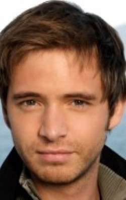 Aaron Stanford filmography.