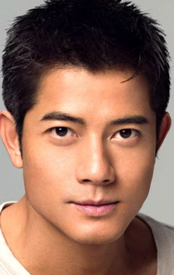 Actor Aaron Kwok, filmography.