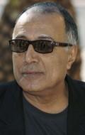 Actor, Director, Writer, Producer, Operator, Editor Abbas Kiarostami, filmography.