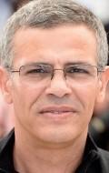 Actor, Director, Writer, Producer Abdelatif Kechiche, filmography.