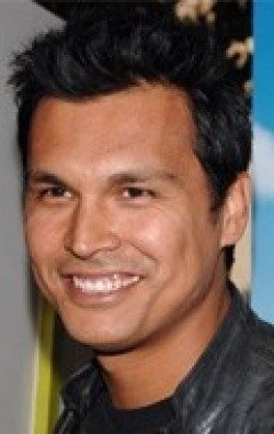 Actor, Producer, Composer Adam Beach, filmography.