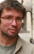 Operator Adam Bajerski, filmography.