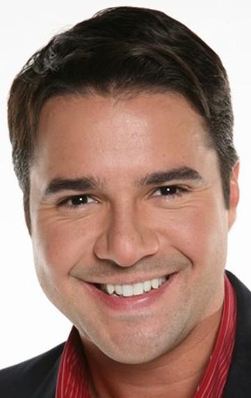 Actor Adrián Delgado, filmography.