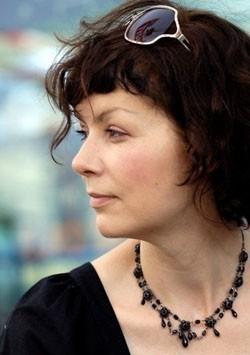 Actress, Director, Writer, Editor Agnieszka Glinska, filmography.