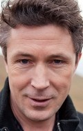 Actor Aidan Gillen, filmography.