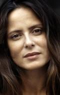 Actress Aitana Sanchez-Gijon, filmography.