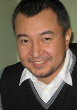 Actor, Director, Producer Akhan Satayev, filmography.