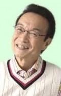 Actor Akira Kamiya, filmography.