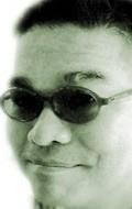 Akitaro Daichi filmography.