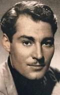 Actor Alan Marshal, filmography.