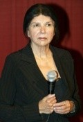 Director, Writer, Producer, Actress, Composer, Operator Alanis Obomsawin, filmography.