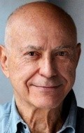 All best and recent Alan Arkin pictures.