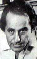 Actor Alberto de Mendoza, filmography.