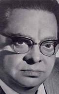 Actor, Writer, Director, Producer Aldo Fabrizi, filmography.