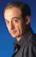 Actor Alejandro Awada, filmography.