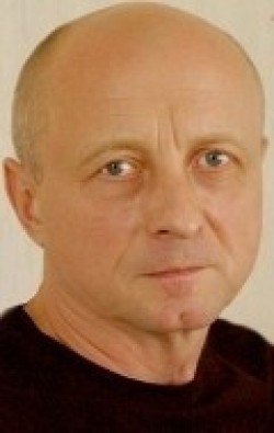 Actor Aleksandr Sirin, filmography.