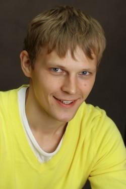 Actor Aleksandr Orav, filmography.