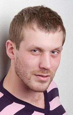 Aleksey Parasevich filmography.