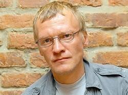 Actor, Voice Aleksei Serebryakov, filmography.