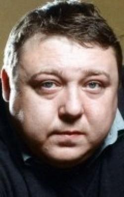 Actor, Director, Producer, Voice Aleksander Semchev, filmography.