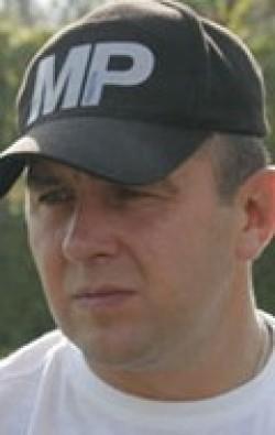 Actor, Director, Writer, Producer Aleksandr Karpov, filmography.