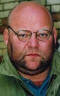 Actor Aleksandr Pashkovsky, filmography.