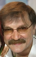 Design, Actor Aleksandr Tikhonovich, filmography.