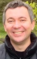 Actor, Voice director Aleksandr Komlev, filmography.