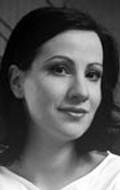 Actress Aleksandra Balmazovic, filmography.