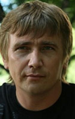 Actor, Voice Aleksandr Userdin, filmography.