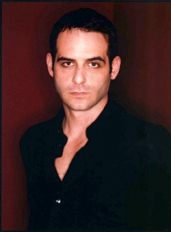 All best and recent Alex Karzis pictures.