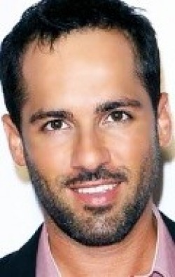 Actor Alex Dimitriades, filmography.