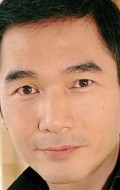 Actor Alex Fong, filmography.