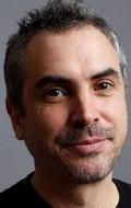Actor, Director, Writer, Producer, Operator, Editor Alfonso Cuaron, filmography.