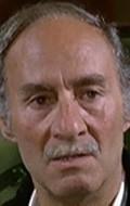 Actor Alfredo Mayo, filmography.