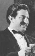 Actor Alfredo Wally Barron, filmography.