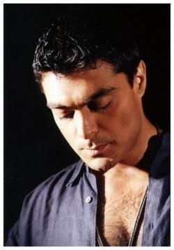 Actor Ali Khan, filmography.