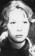 Actress Alicja Jachiewicz, filmography.
