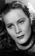 Actress, Director Alida Valli, filmography.