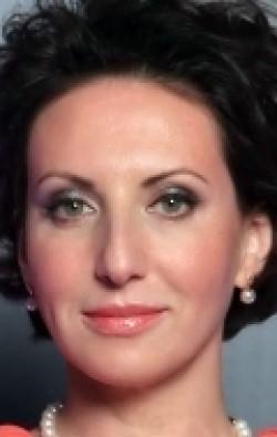 Actress, Voice Alika Smekhova, filmography.