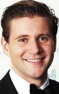 Actor Allen Leech, filmography.
