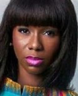 Actress Ama K. Abebrese, filmography.