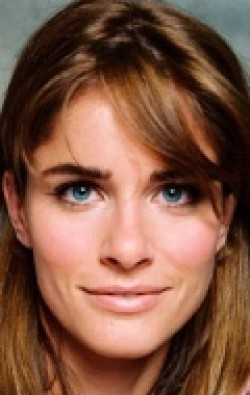 Actress Amanda Peet, filmography.