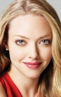 Actress, Producer Amanda Seyfried, filmography.